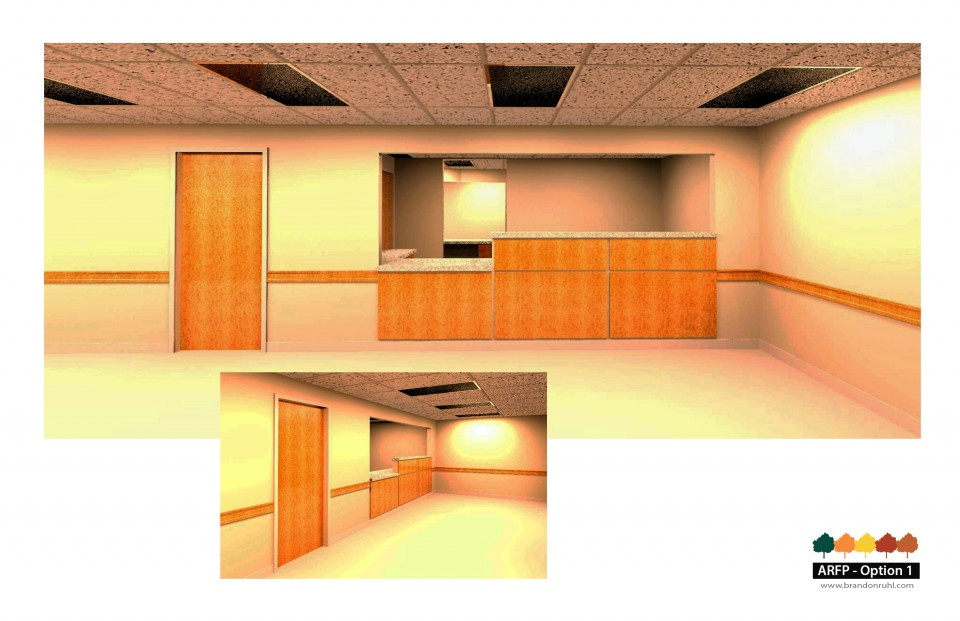 ARFP Reception Rendering 1