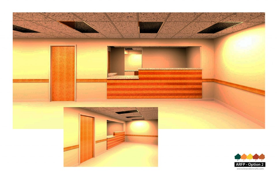ARFP Reception Rendering 2