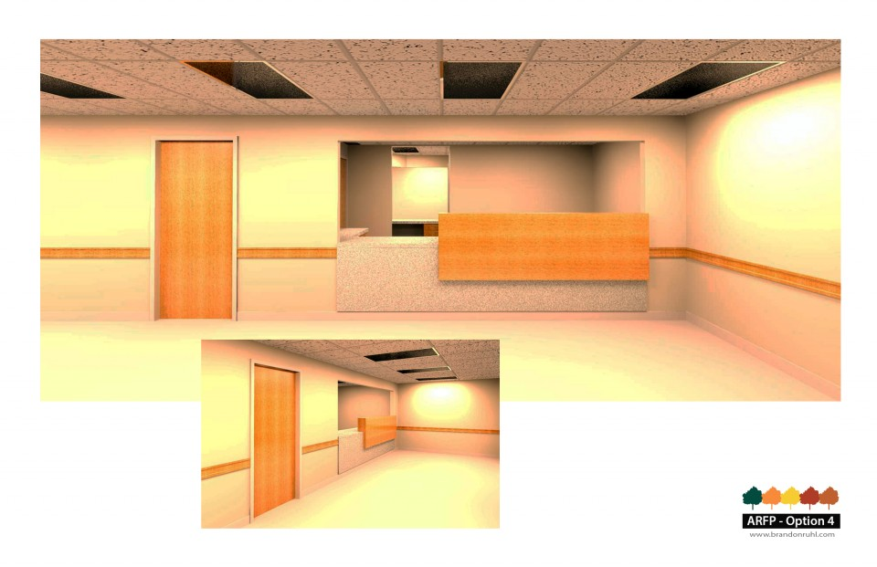 ARFP Reception Rendering 4